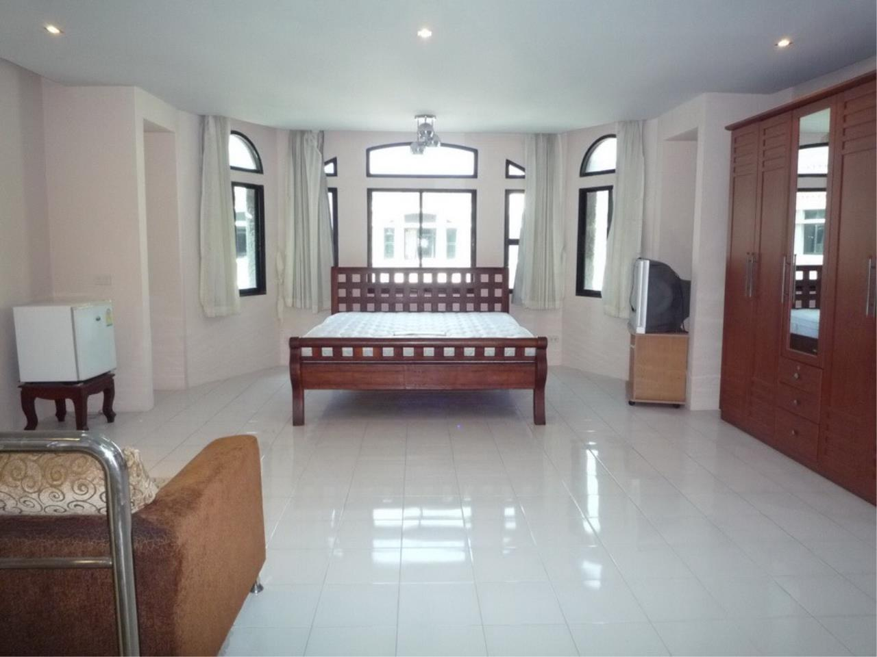 Right Move Thailand Agency's HR707 For Rent Townhouse Chicha Castle 3 Bedrooms For Rent 65,000 THB 12