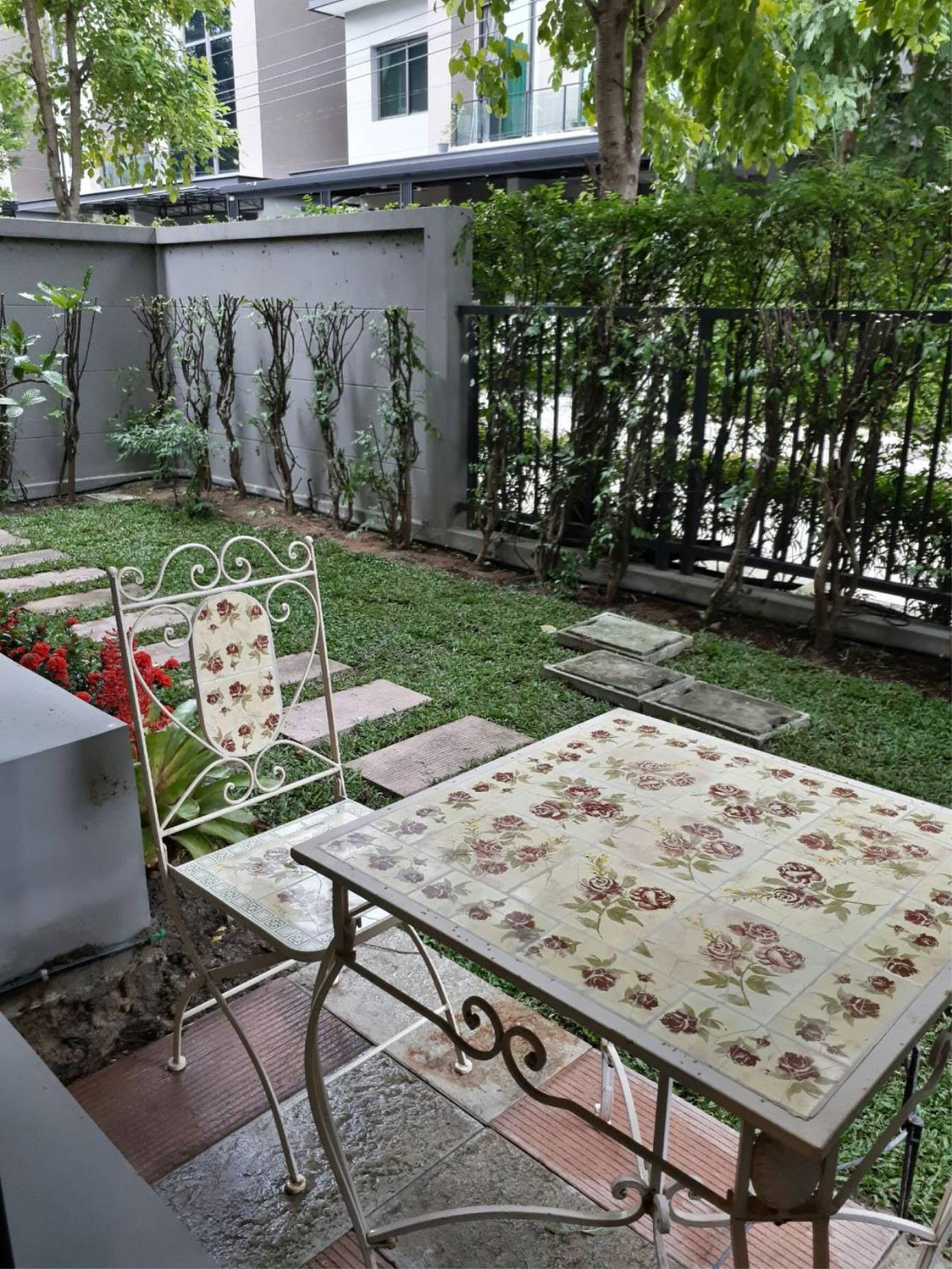 Right Move Thailand Agency's Single House 3 Bedrooms in Ladprao For Rent 130,000 THB 8