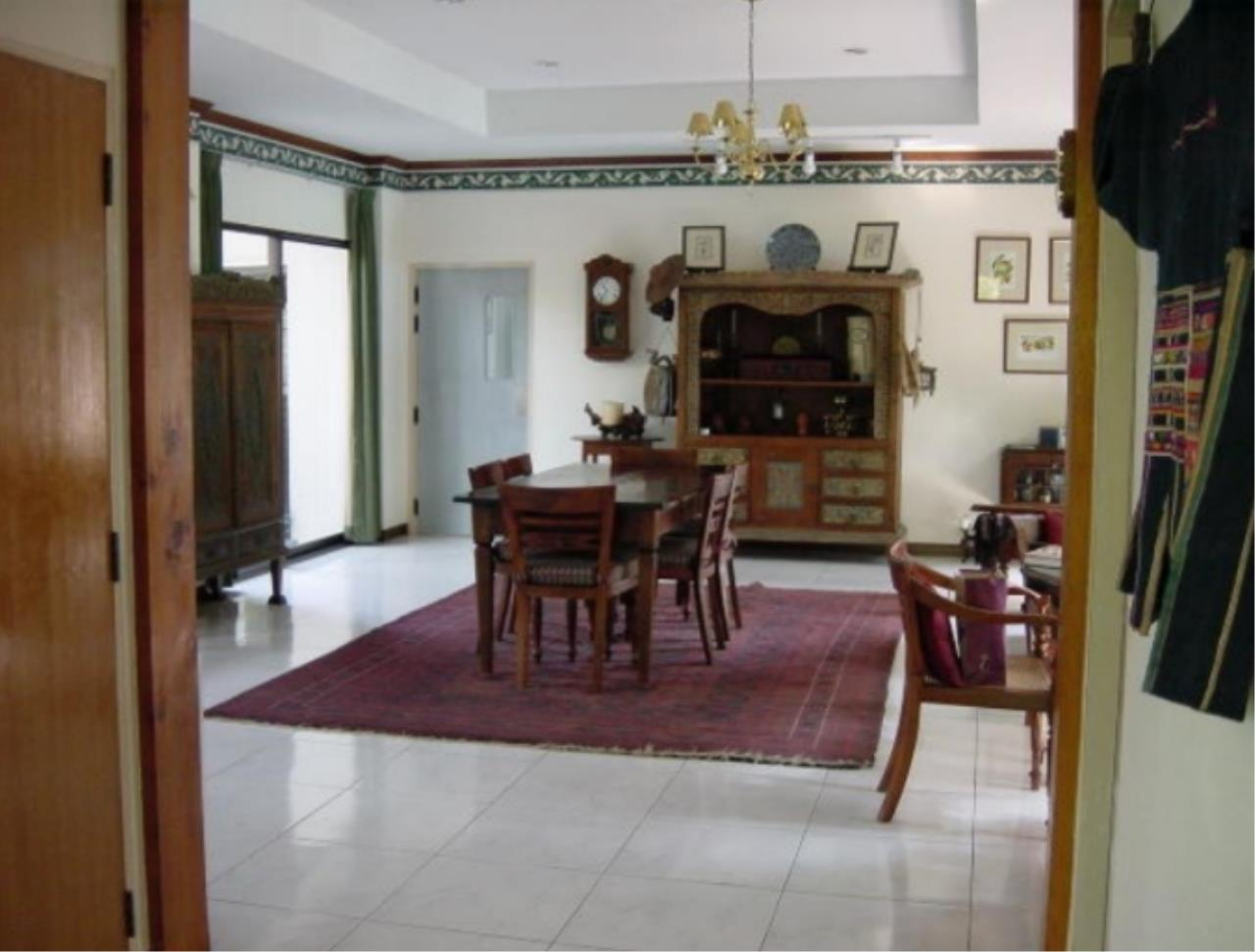 Right Move Thailand Agency's Single House with Private Pool in Bangna For Sale  6