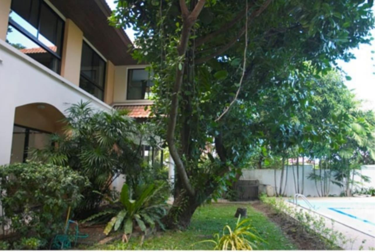 Right Move Thailand Agency's Single House with Private Pool in Bangna For Sale  3