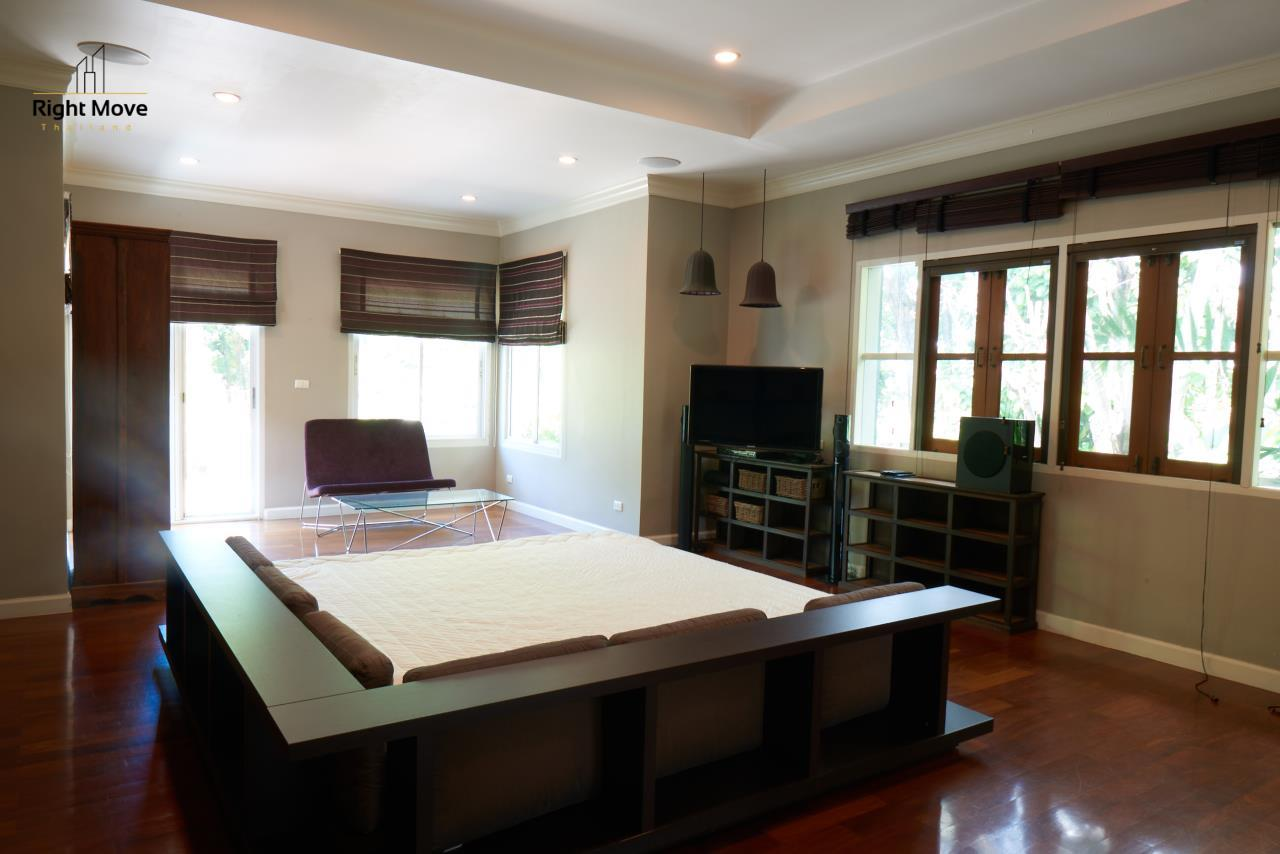 Right Move Thailand Agency's HR786 Pruekpirom House For Sale 65,000,000 THB - 325 Sqw 20