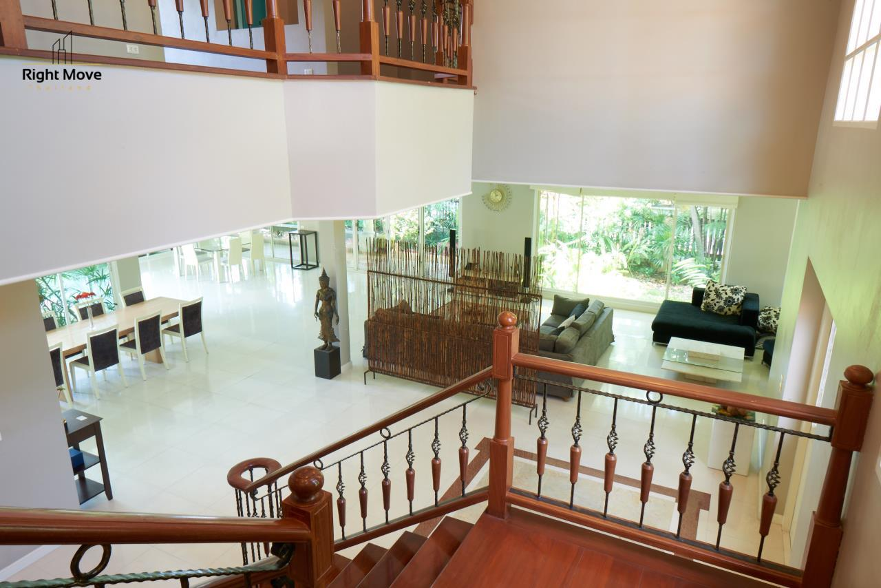 Right Move Thailand Agency's HR786 Pruekpirom House For Sale 65,000,000 THB - 325 Sqw 17