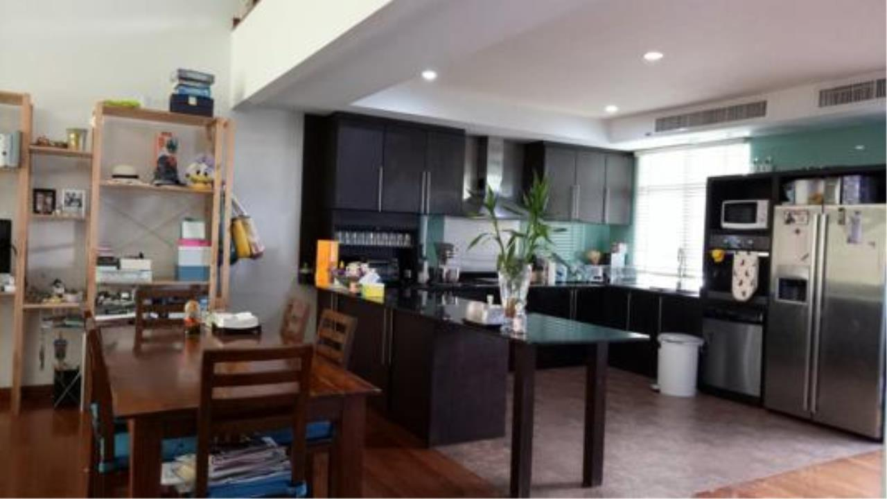 Right Move Thailand Agency's HR795 Townhouse For Rent 95,000 THB 3 Bedrooms 450 Sqm 5