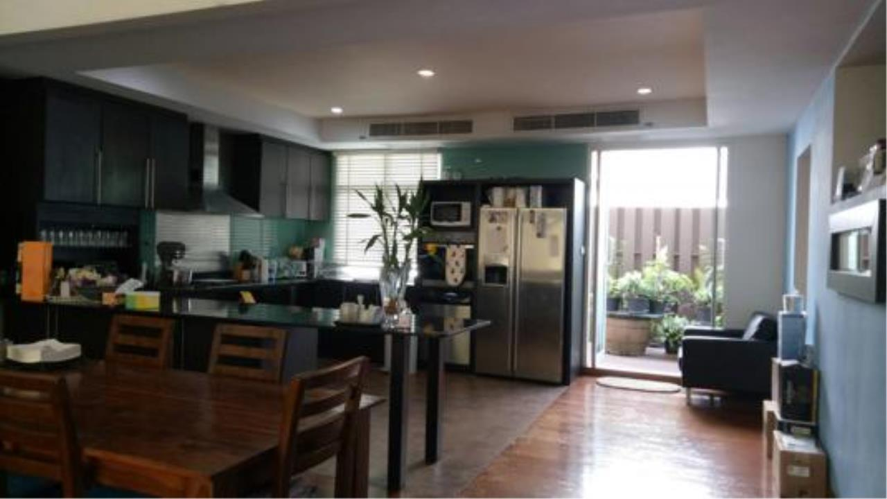 Right Move Thailand Agency's HR795 Townhouse For Rent 95,000 THB 3 Bedrooms 450 Sqm 6