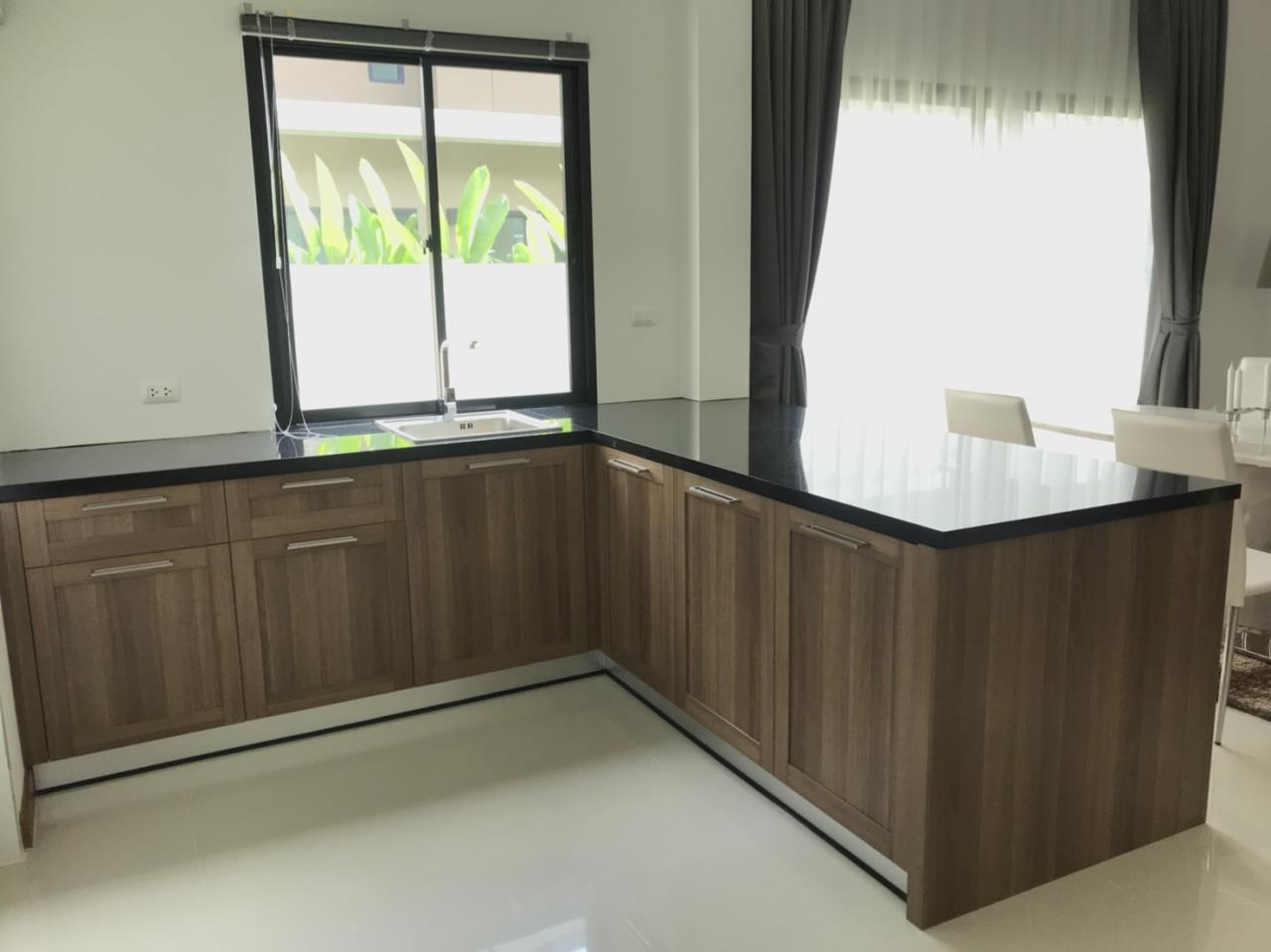 Right Move Thailand Agency's HR820 Villa Arcadia 2 house in compound for rent 70,000THB - for sale 11,900,000THB - 4 bedrooms - 230sqm. 13