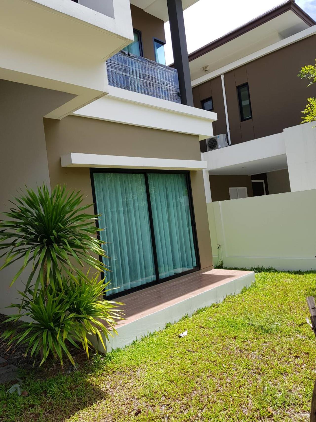 Right Move Thailand Agency's HR820 Villa Arcadia 2 house in compound for rent 70,000THB - for sale 11,900,000THB - 4 bedrooms - 230sqm. 14