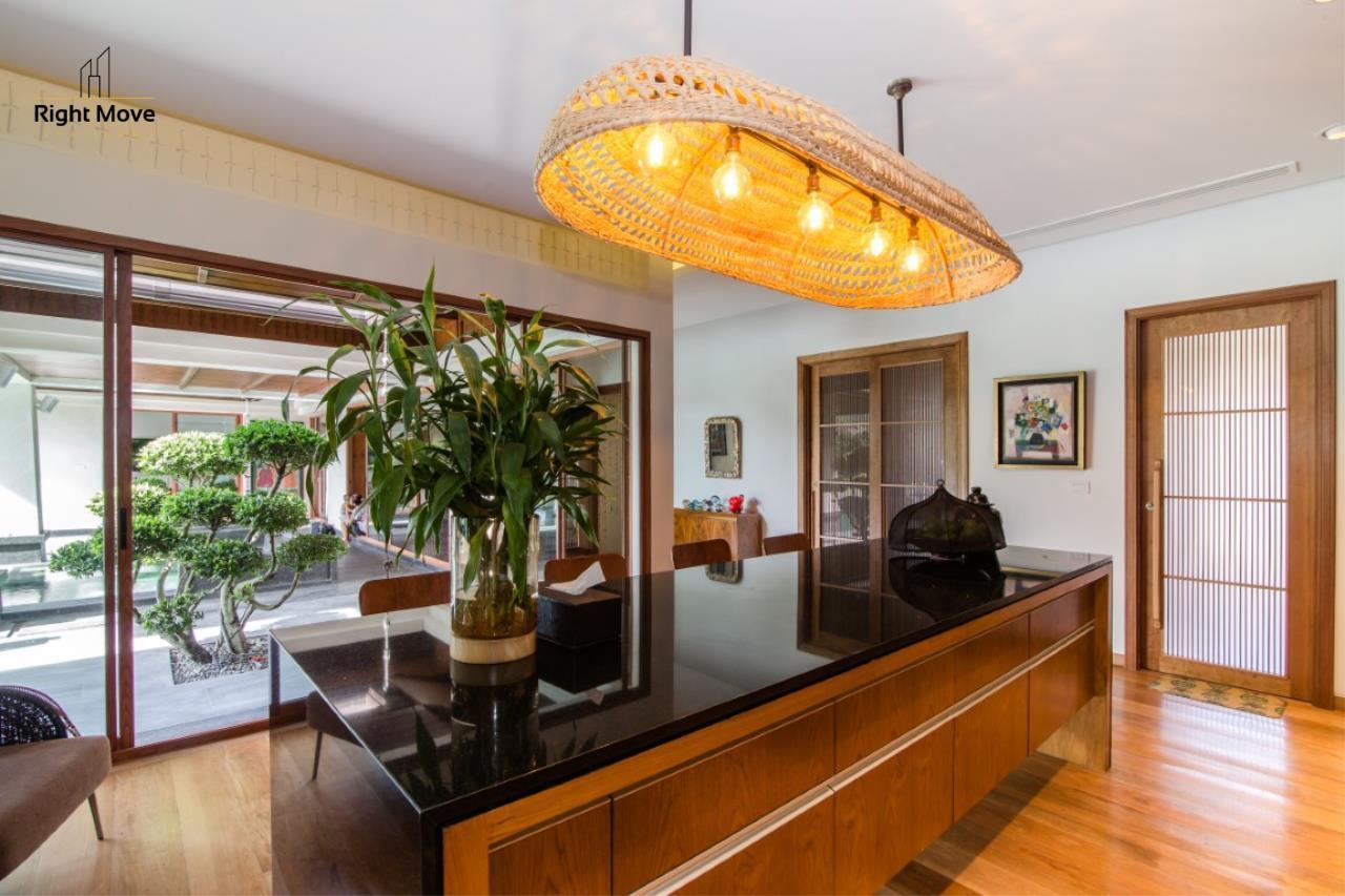 Right Move Thailand Agency's HR853 Hua Hin Villa for sale 200,000,000 THB - 2 Rai - Private Pool 18