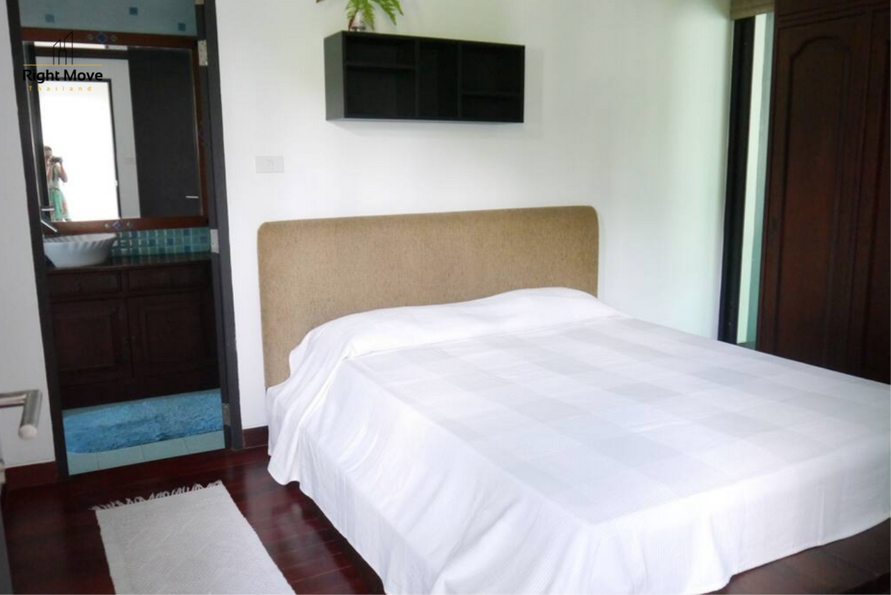 Right Move Thailand Agency's HR933 House with Private Pool For Rent 185,000 THB 3 Bedrooms 400 Sqm 13
