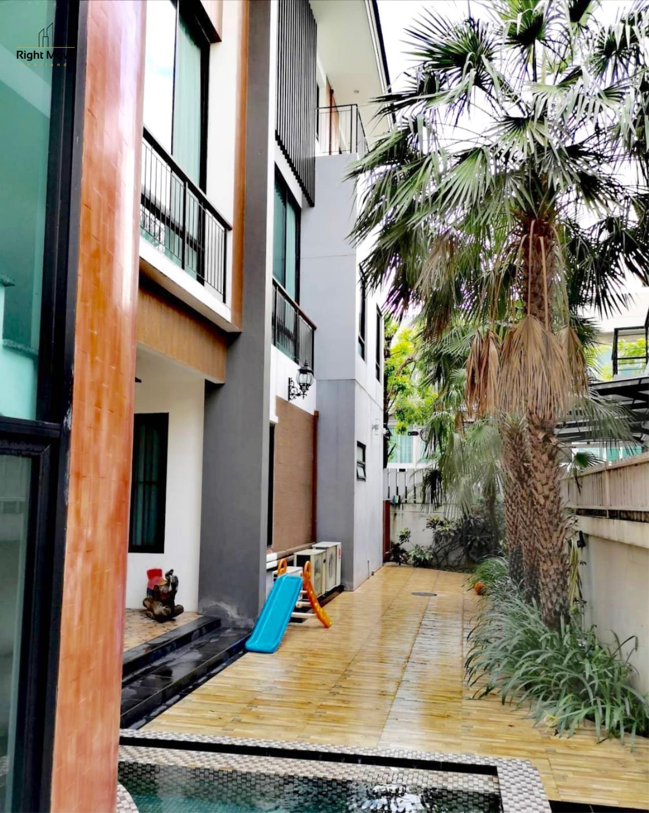 Right Move Thailand Agency's HR959 House For Sale 75,000,000 THB  8