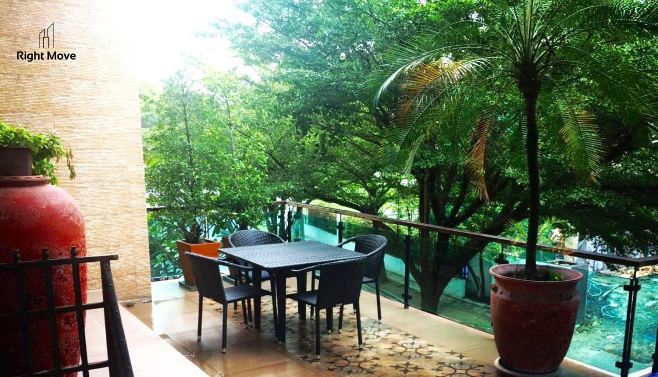 Right Move Thailand Agency's HR959 House For Sale 75,000,000 THB  9