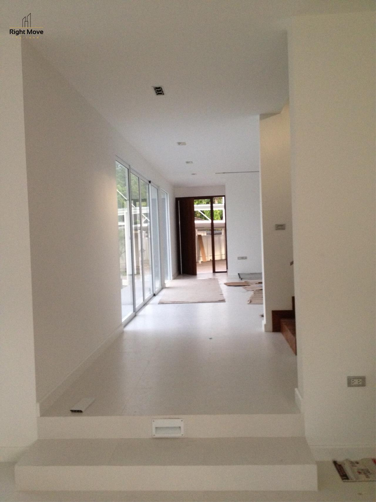 Right Move Thailand Agency's HR963 House with private pool - For Rent 180,000 THB 4 Bedrooms 450 Sqm 200 Sqw 7