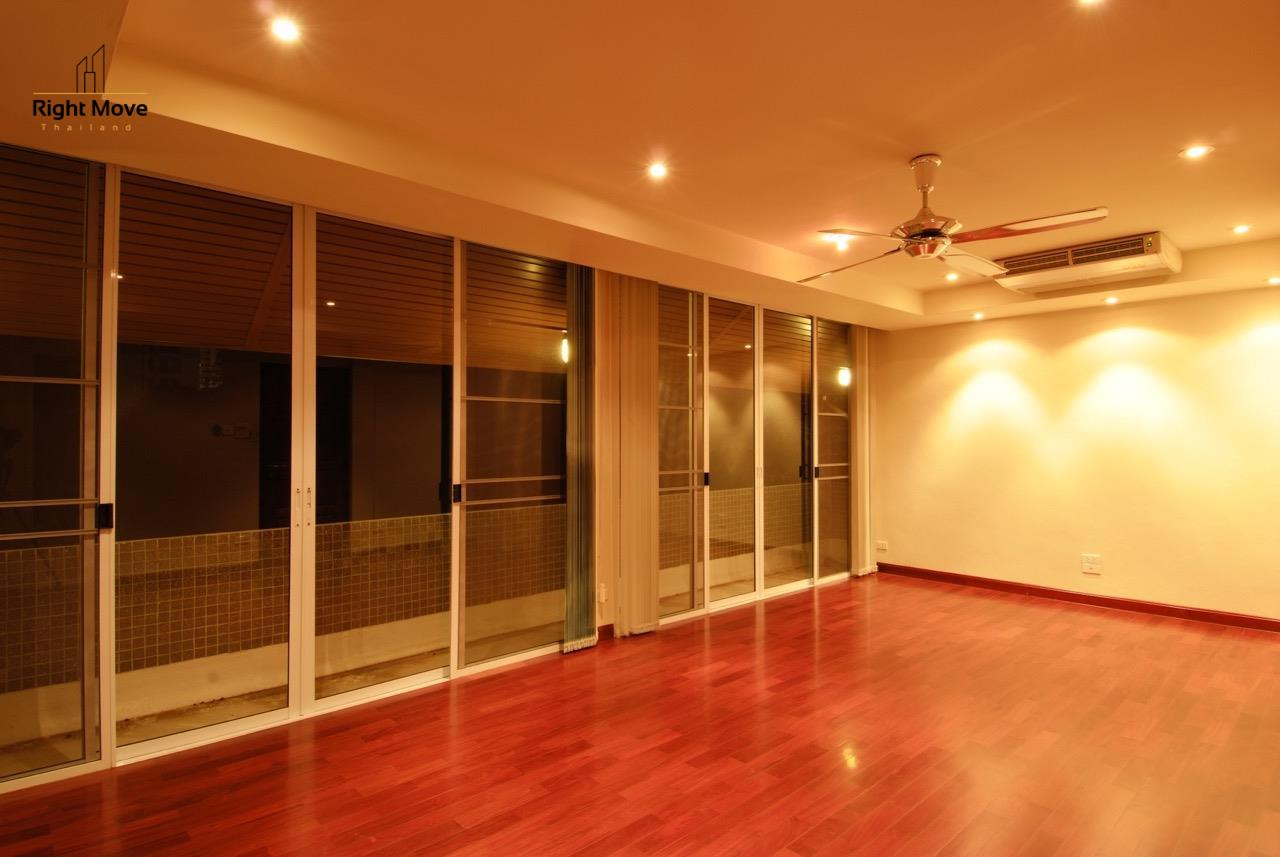 Right Move Thailand Agency's HR968 Single House For Rent 170,000 THB 4 Bedrooms 500 Sqm 13
