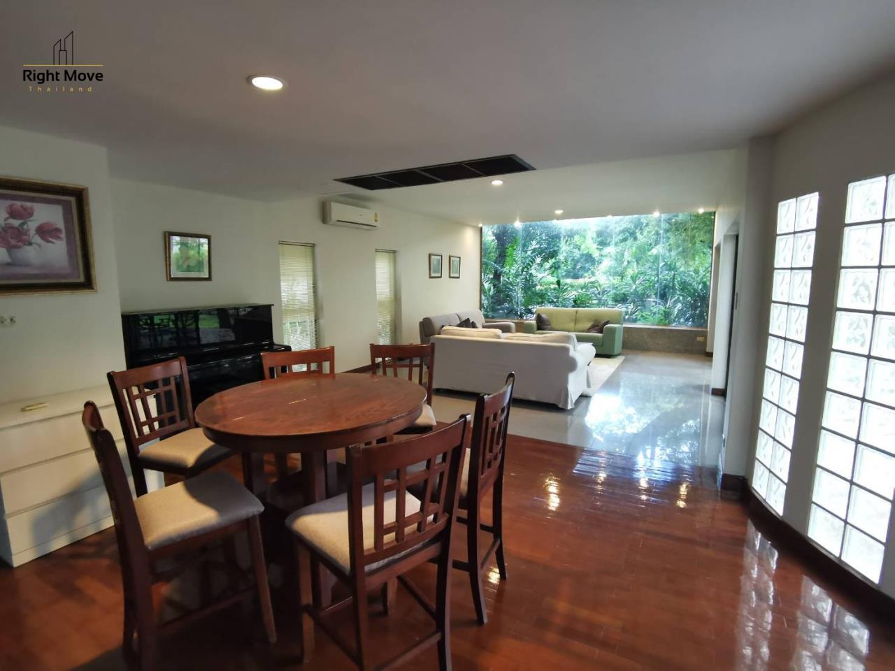 Right Move Thailand Agency's HR976 House For Rent 70,000 THB 3 Bedrooms 250 Sqm 7