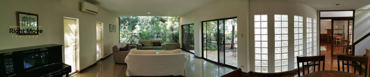 Right Move Thailand Agency's HR976 House For Rent 70,000 THB 3 Bedrooms 250 Sqm 19