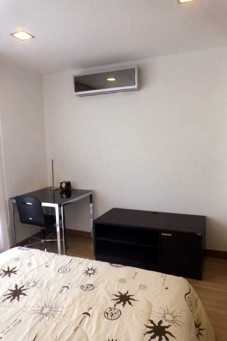 VisionQuest Thailand Property Agency's Bts Thonglor 2 Beds, 2 bath Fully Furnished Size 68 Sqm 5