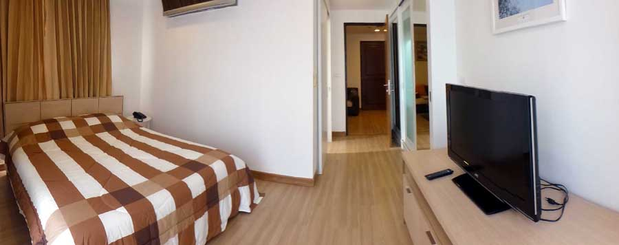 VisionQuest Thailand Property Agency's Bts Thonglor 2 Beds, 2 bath Fully Furnished Size 68 Sqm 7