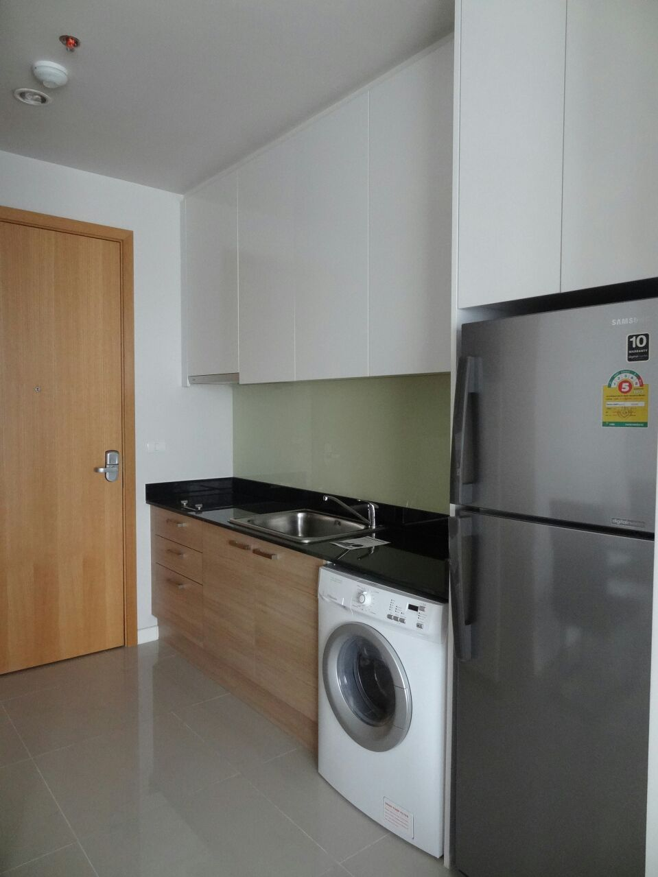 VisionQuest Thailand Property Agency's Behind Soi 11 one bedroom 50 sq.m fully furnished 4