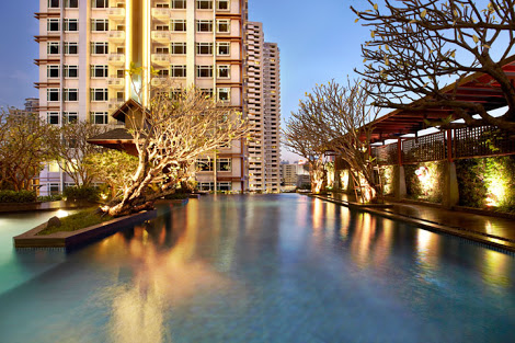 VisionQuest Thailand Property Agency's Behind Soi 11 one bedroom 50 sq.m fully furnished 5