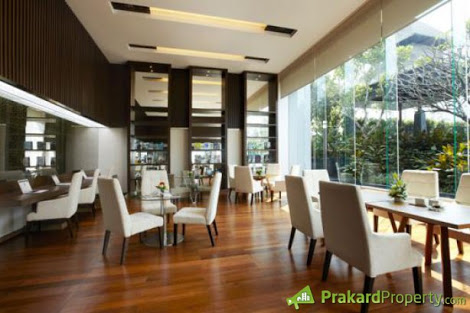 VisionQuest Thailand Property Agency's Behind Soi 11 one bedroom 50 sq.m fully furnished 7