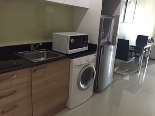 VisionQuest Thailand Property Agency's 1 bedroom 1 bath 48sqm. fully furnished 3