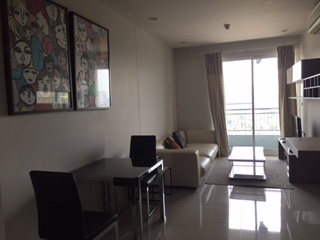 VisionQuest Thailand Property Agency's 1 bedroom 1 bath 48sqm. fully furnished 2