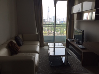 VisionQuest Thailand Property Agency's 1 bedroom 1 bath 48sqm. fully furnished 4