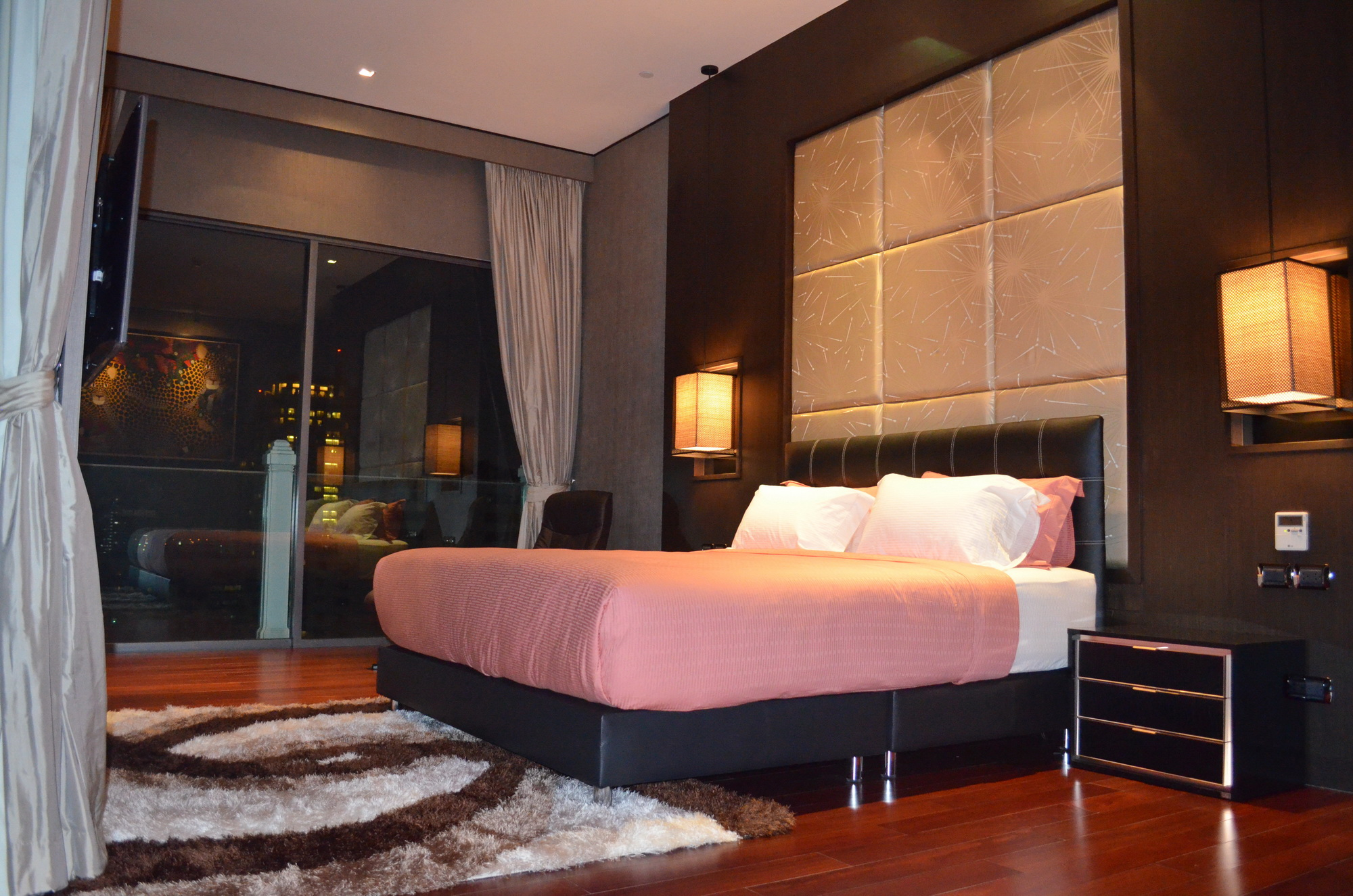 VisionQuest Thailand Property Agency's Phrom Phong 4 bedrooms 5 bathrooms, privet pool + balcony 480 Sq.m 4