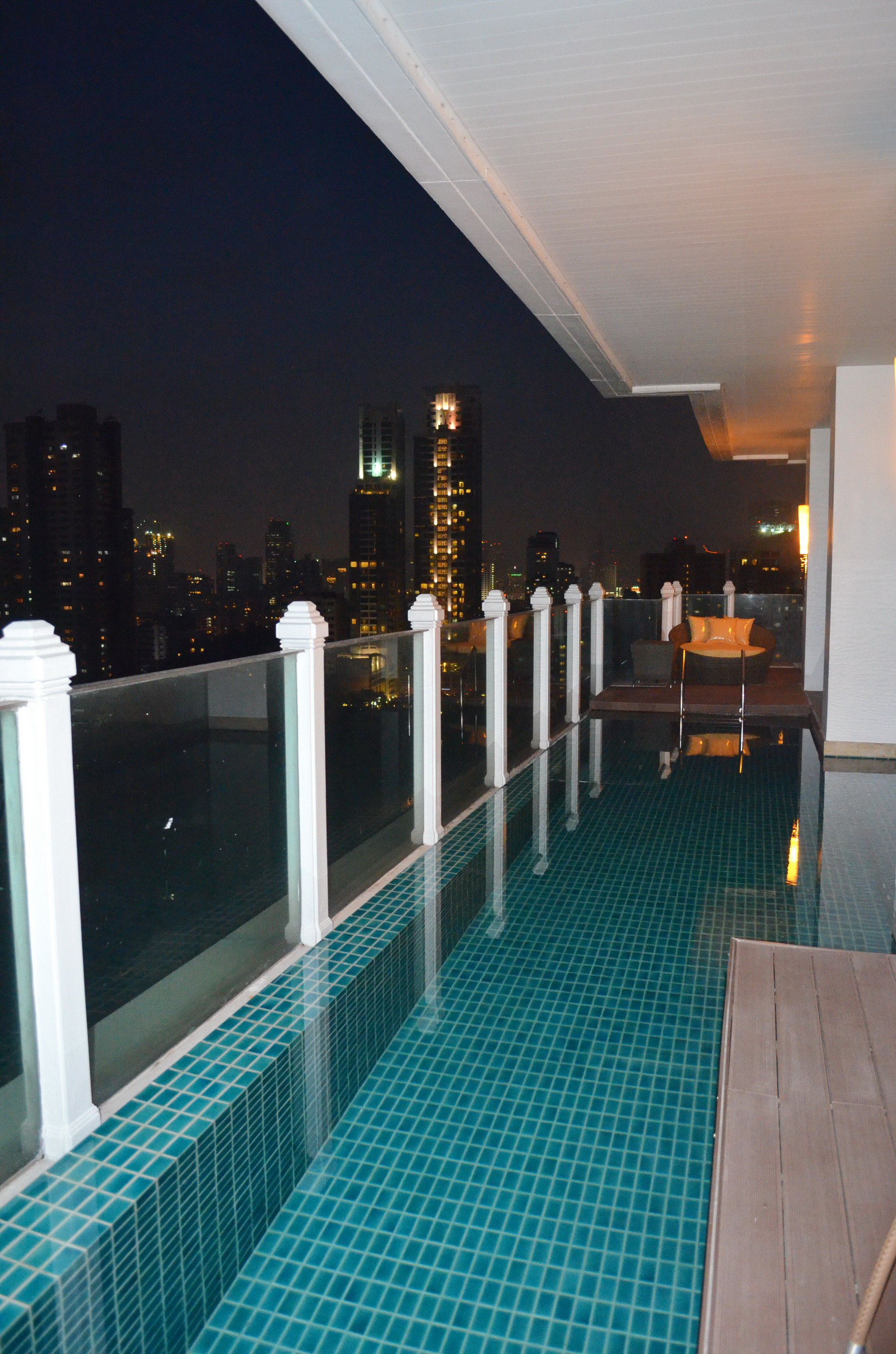 VisionQuest Thailand Property Agency's Phrom Phong 4 bedrooms 5 bathrooms, privet pool + balcony 480 Sq.m 9