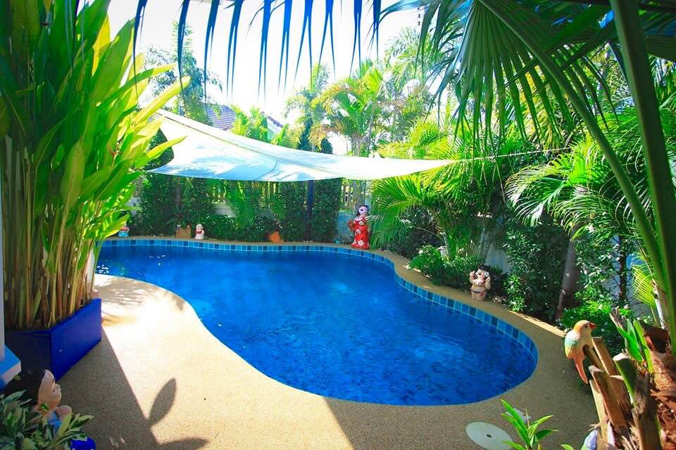 VisionQuest Thailand Property Agency's Bang Saray Beach House for sale at a low price!!! 11