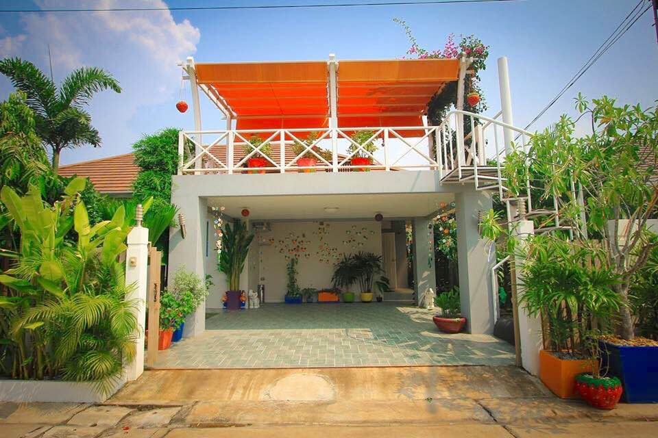 VisionQuest Thailand Property Agency's Bang Saray Beach House for sale at a low price!!! 2