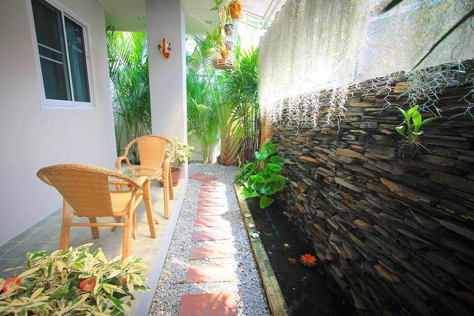 VisionQuest Thailand Property Agency's Bang Saray Beach House for sale at a low price!!! 5