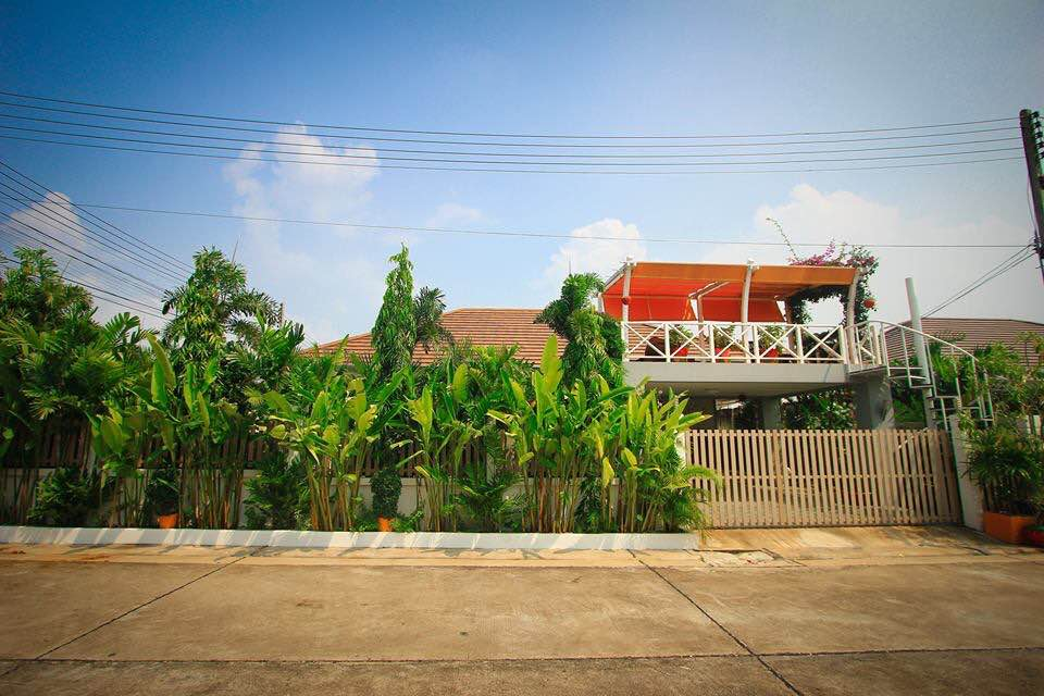VisionQuest Thailand Property Agency's Bang Saray Beach House for sale at a low price!!! 6