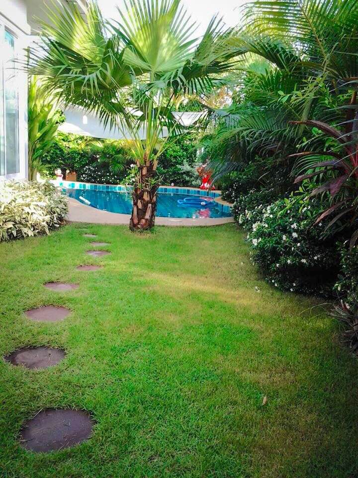 VisionQuest Thailand Property Agency's Bang Saray Beach House for sale at a low price!!! 8
