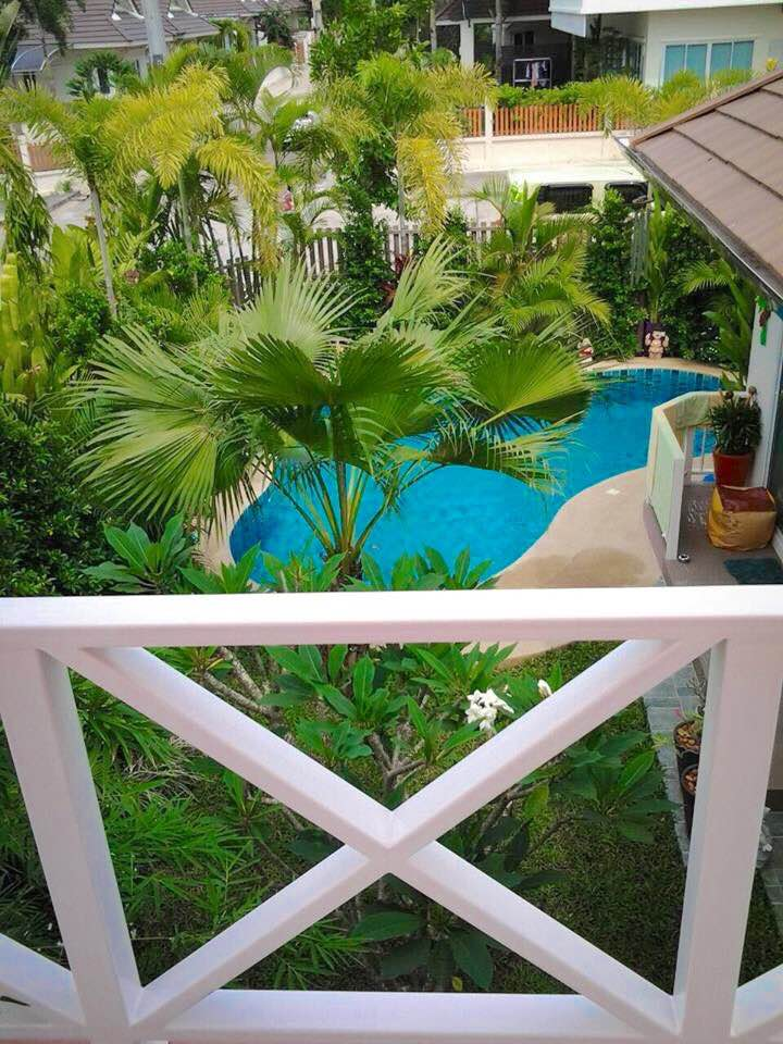 VisionQuest Thailand Property Agency's Bang Saray Beach House for sale at a low price!!! 3