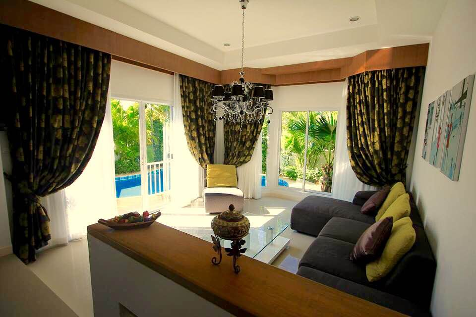 VisionQuest Thailand Property Agency's Bang Saray Beach House for sale at a low price!!! 20