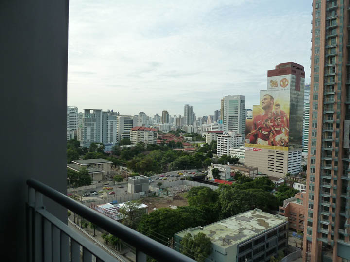 VisionQuest Thailand Property Agency's Asoke 2 bedroom 2 bathroom + 1 Jacuzzi size 65 sqm 13