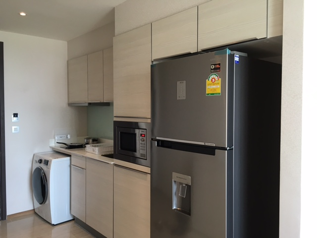 VisionQuest Thailand Property Agency's Phrom Phong Luxury 2 Bedroom Condo H Sukhumvit 43 Room for RENT  2