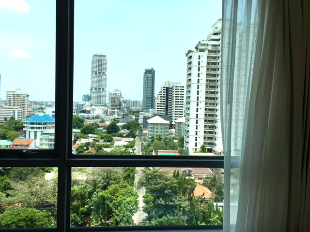 VisionQuest Thailand Property Agency's Phrom Phong Luxury 2 Bedroom Condo H Sukhumvit 43 Room for RENT  16