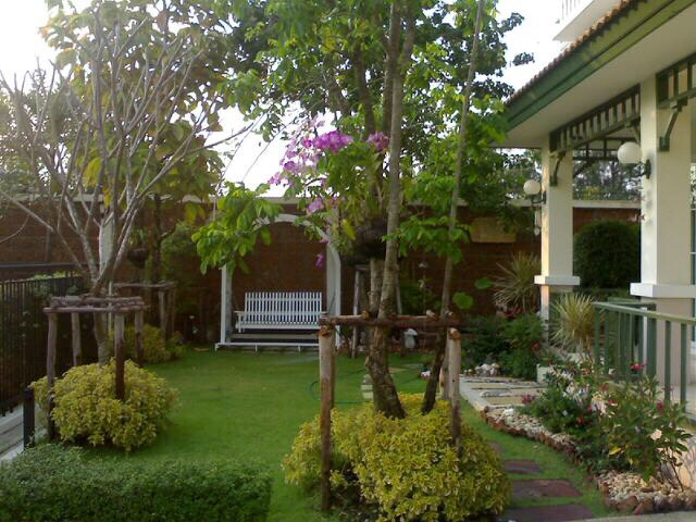 VisionQuest Thailand Property Agency's Single house 2 stories 3 bedrooms 2 baths 63 S/W SELL 2