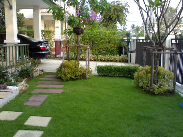 VisionQuest Thailand Property Agency's Single house 2 stories 3 bedrooms 2 baths 63 S/W SELL 5