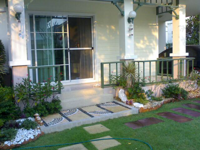VisionQuest Thailand Property Agency's Single house 2 stories 3 bedrooms 2 baths 63 S/W SELL 10