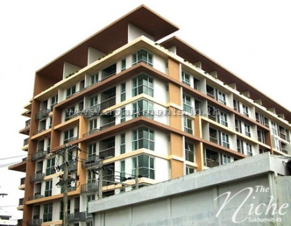 VisionQuest Thailand Property Agency's Thonglor area Condo Rent/Sell 11