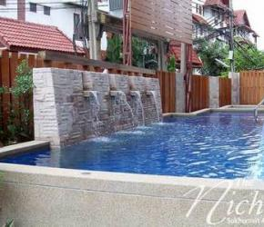 VisionQuest Thailand Property Agency's Thonglor area Condo Rent/Sell 7