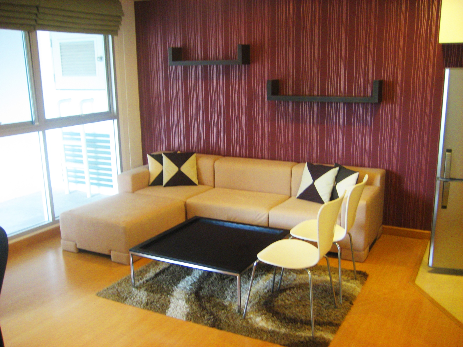 VisionQuest Thailand Property Agency's Thonglor area Condo Rent/Sell 1