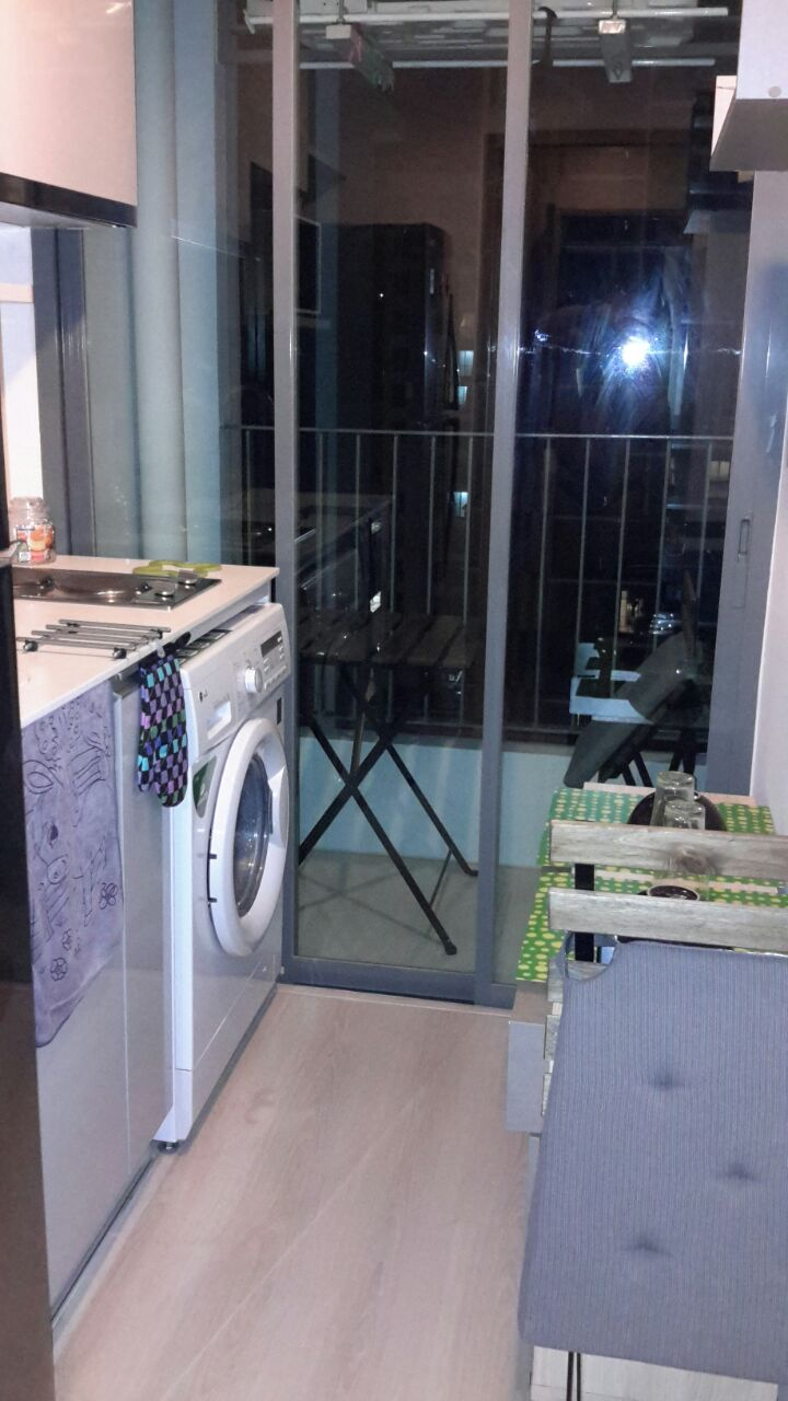 VisionQuest Thailand Property Agency's Phra Khanong condo for rent fully furnished 8