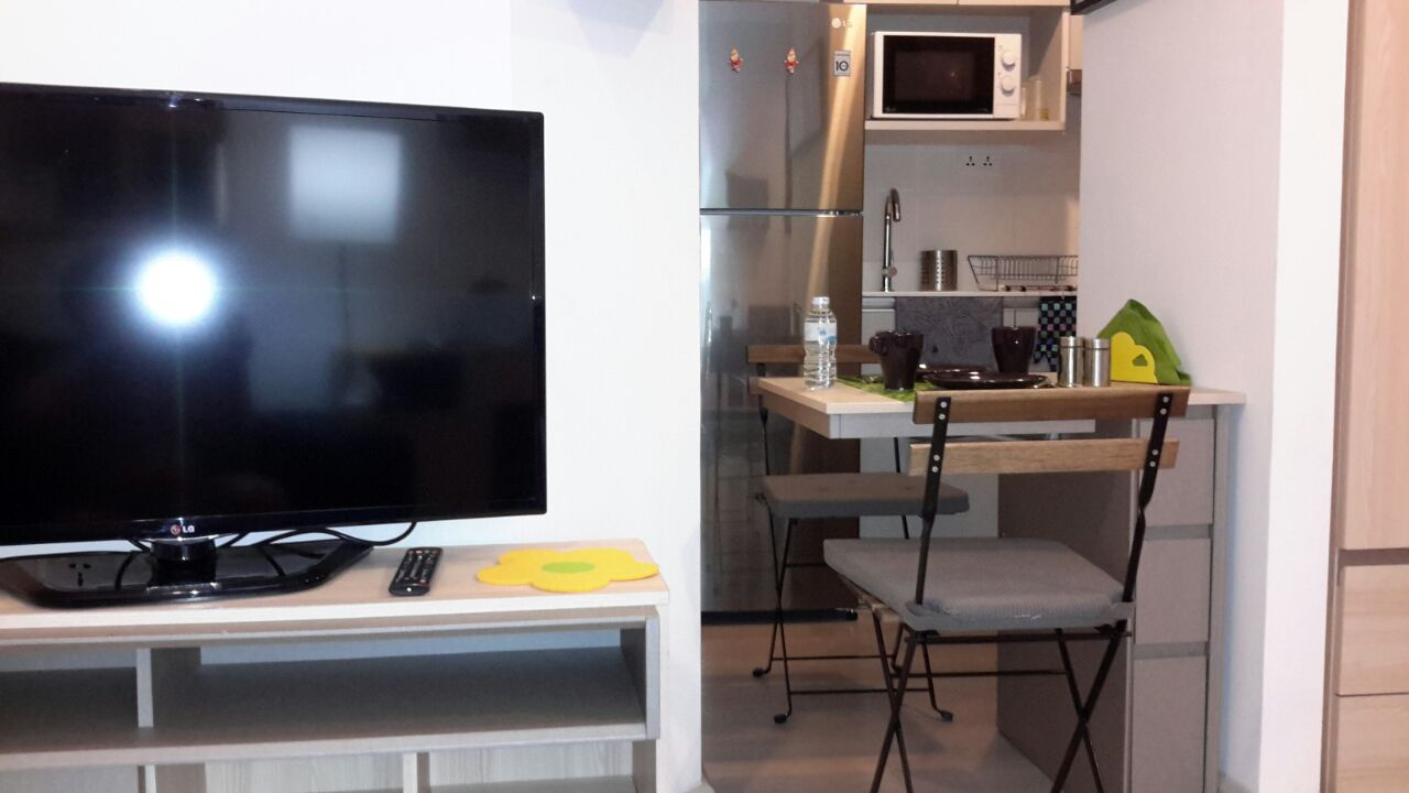 VisionQuest Thailand Property Agency's Phra Khanong condo for rent fully furnished 9