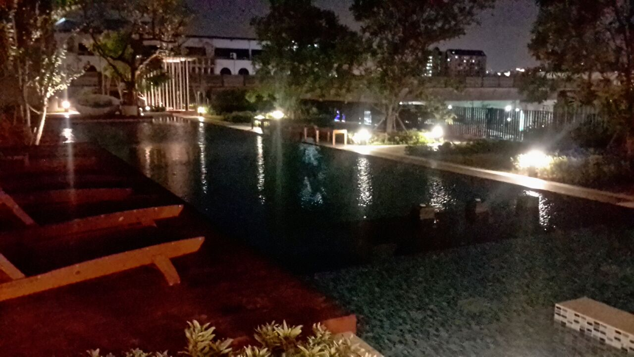 VisionQuest Thailand Property Agency's Phra Khanong condo for rent fully furnished 13