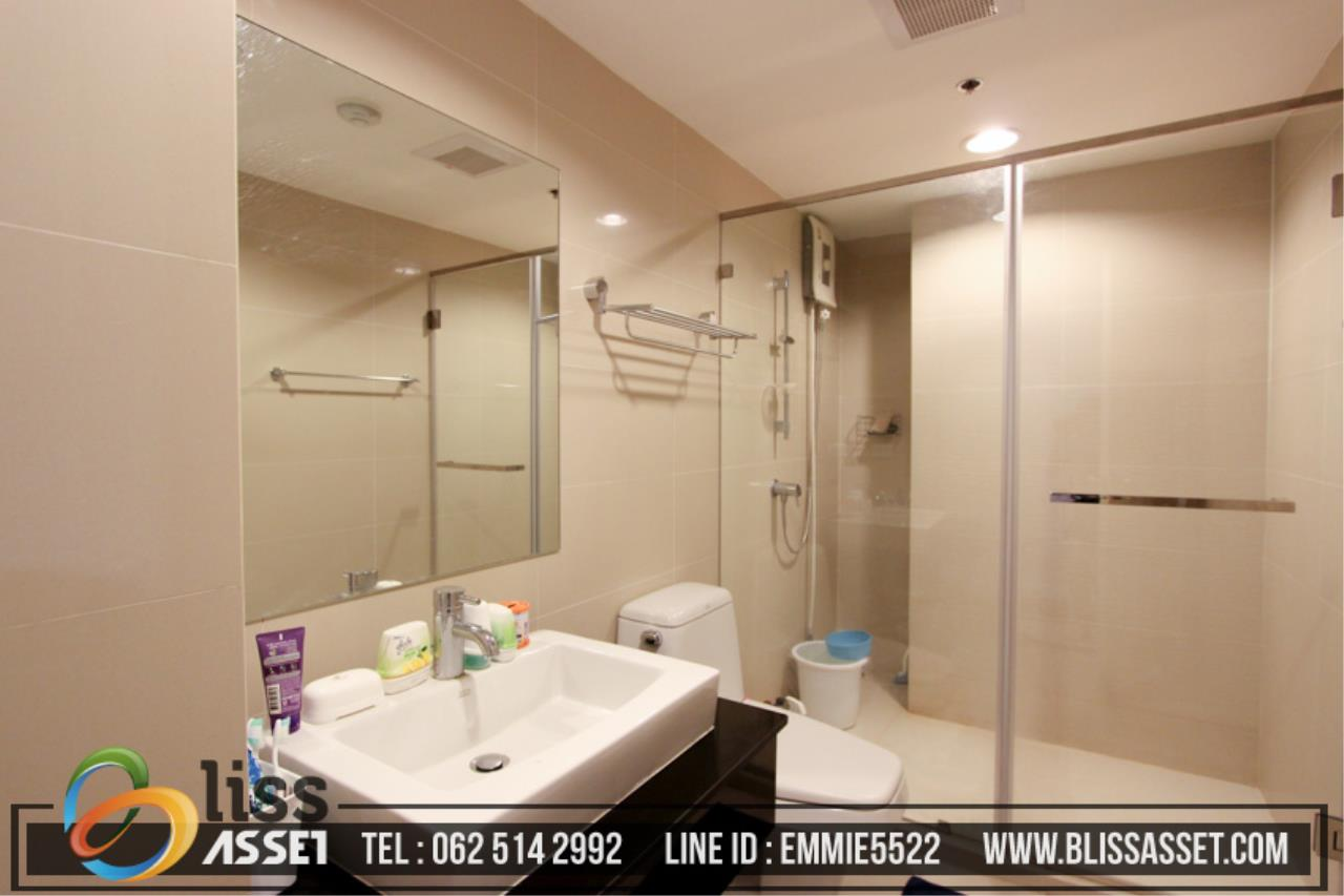 Bliss Asset Corporation Agency's For Sell Belle Grand Rama 9 Area 97.32 Sq.m 3 bedrooms 2 bathrooms building D2 8th floor 5