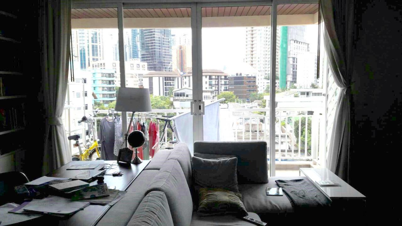 Optima Global Real Estate Agency's Wilshire Sukhumvit 22 for sale 5