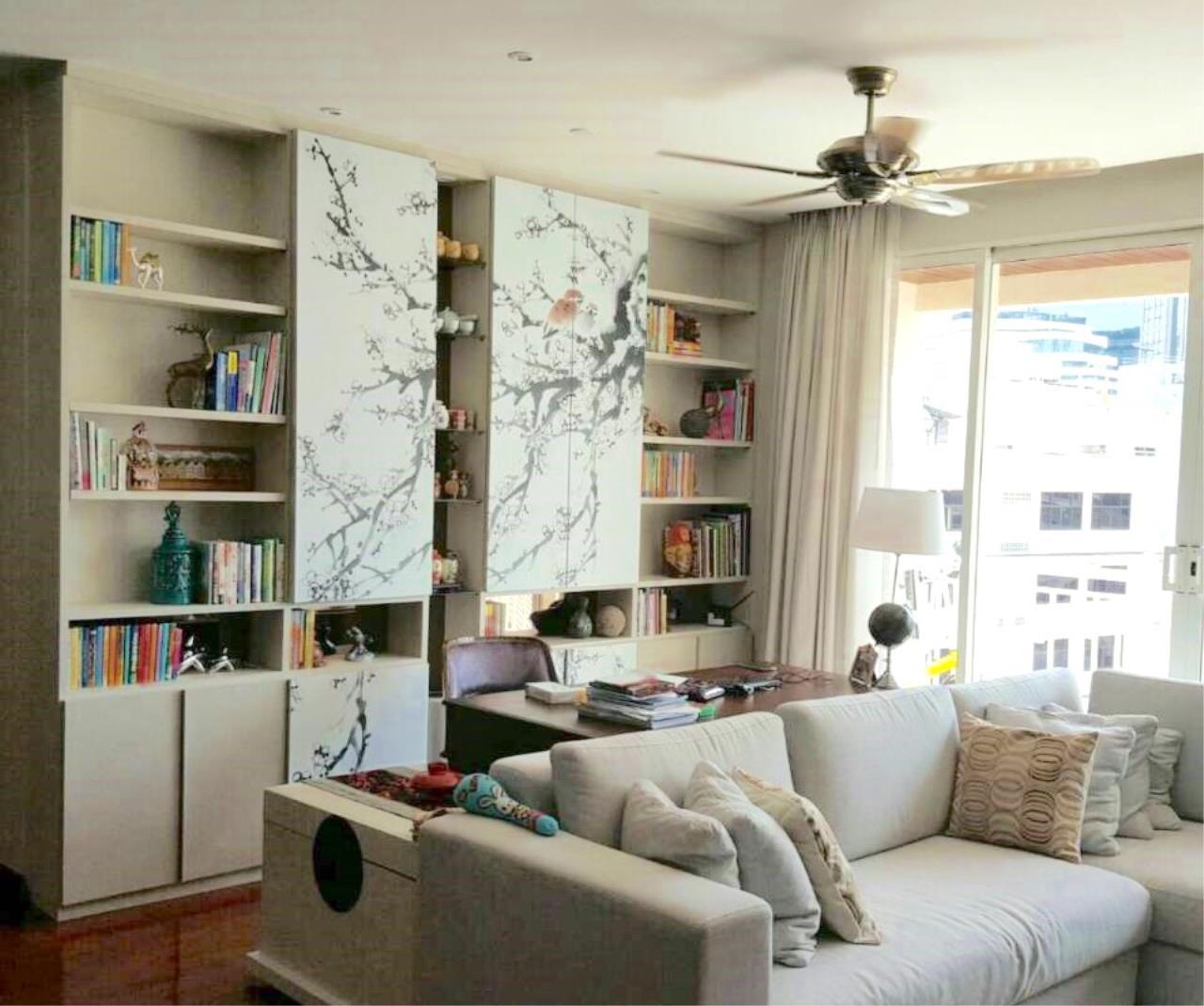Optima Global Real Estate Agency's Wilshire Sukhumvit 22 for sale 4